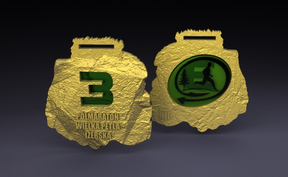 Medal na WPI 2015